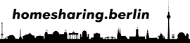 Homesharing Berlin Logo